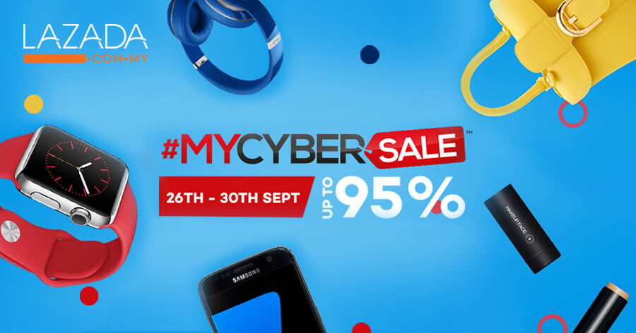 MyCyberSale 2016