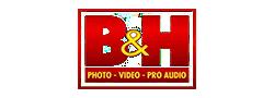 B&H Photo Video Voucher Codes
