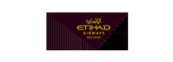 Etihad Airways Voucher Codes