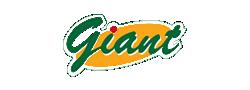 Giant Voucher Codes