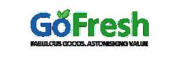 Go Fresh Discount Code