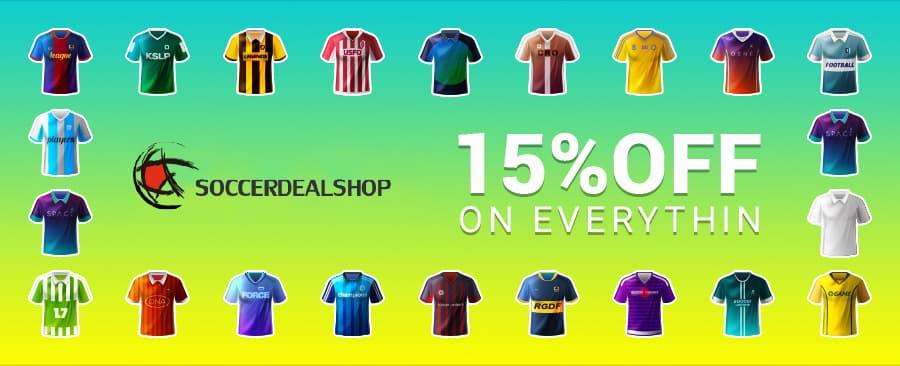 Best Soccer Store