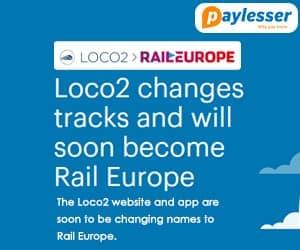Loco2>Rail Europe