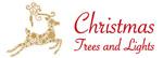 Christmas Trees and Lights Coupon Codes