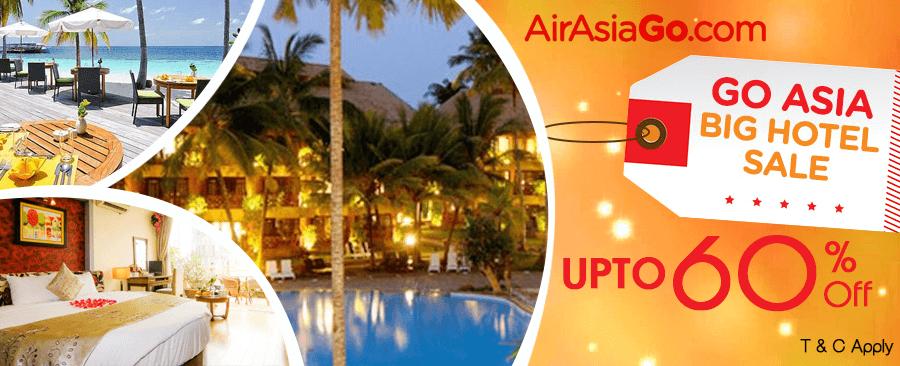 Go Asia Big Hotel Sale