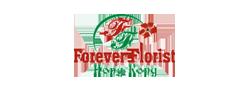 Forever Florist voucher