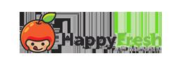 HappyFresh Kode Voucher
