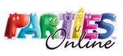 Partiesonline.com.au Voucher Codes