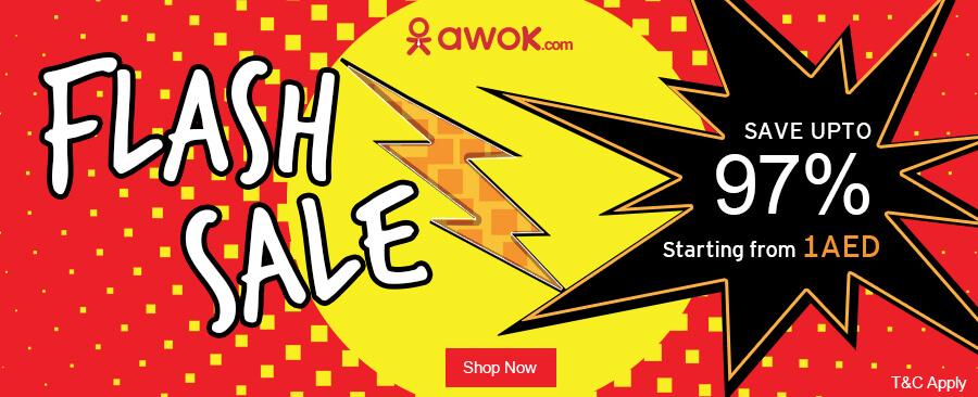 Awok Deals