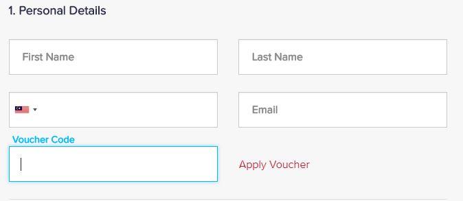 apply zenrooms voucher code